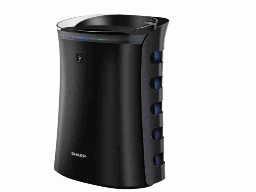 Sharp Plasmacluster Air Purifier FP-FM40Y-B