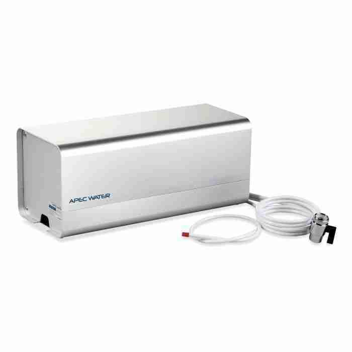 APEC Water RO-CTOP-C Countertop with faucet