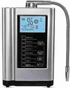 AquaGreen Alkaline Water Ioniser