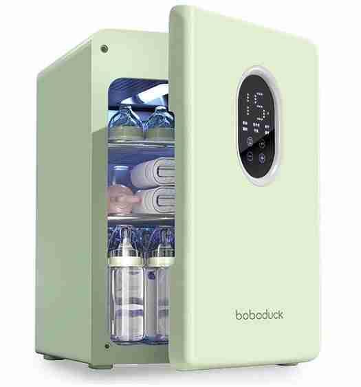 Boboduck 5-in-1 UV Cabinet