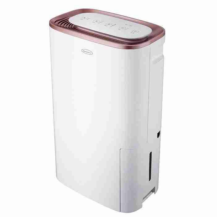 EuropAce ED6161T Dehumidifier